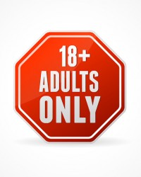 Adults Only Items