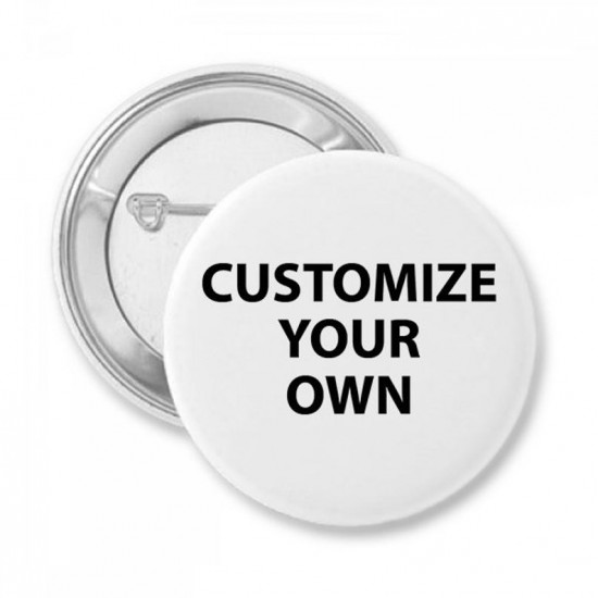 Custom 2.25in Buttons
