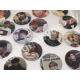 KPOP Meme Button