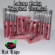 Laters Baby Lit Gloss