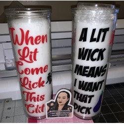 Adult Candles