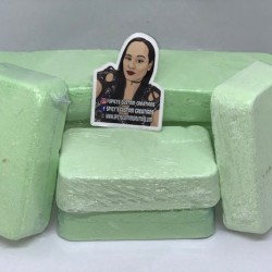 Jumbo Bath Bombs - CBD Bar