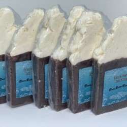 Gourmet Bath Bars- Cocoa Butter Cashmere